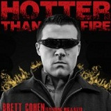 Hotter Than Fire – прослушать online бесплатно